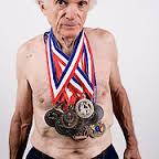 senior olympian